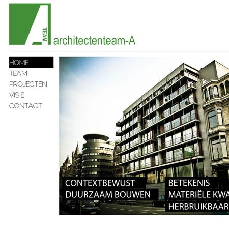Architectenteam-a screen 2