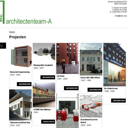 Architectenteam-a screen 3