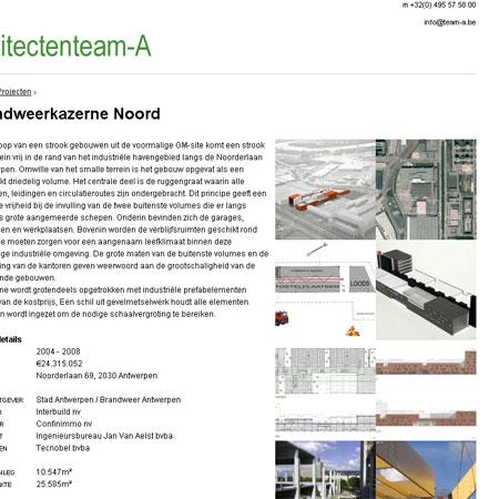 Architectenteam-a screen 4